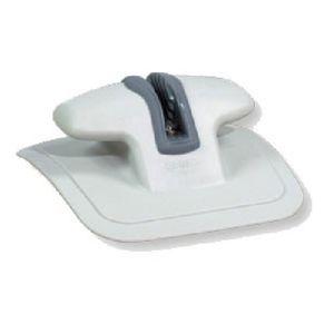 bita de amarre para embarcación neumática / simple / de elastómero