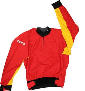 chaqueta para canoa-kayak / para niño / estanca / transpirable