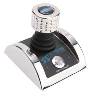 joystick para motor / para barco