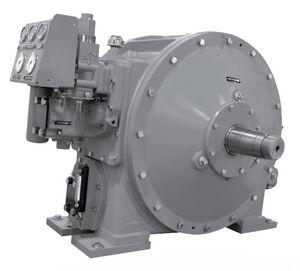 reductor para buque / para barco / para motor / con embrague