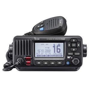 radio para barco / para buque / para velero / fija