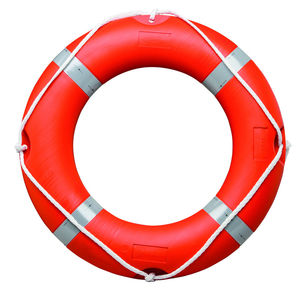 aro salvavidas para barco