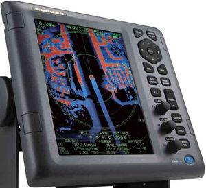 radar para buque / ARPA