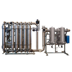 generador de gas inerte para buque