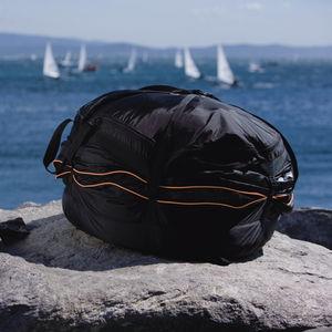 bolsa de deporte para spinakers / de velero