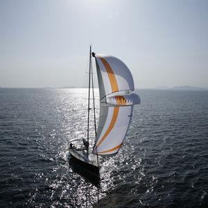 vela de viento portante / para multicasco de crucero / para multicasco de regata / para multicasco de regata y crucero