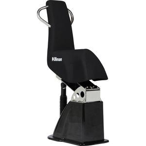 asiento piloto / tipo jockey / para barco / respaldo alto