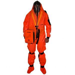 traje flotante de uso profesional