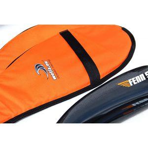 funda de viaje / de stand-up paddle / para remo