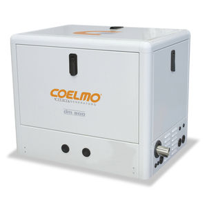 generador AC para barco