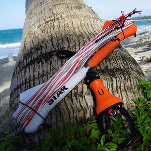barra de kitesurf