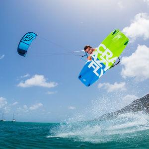 tabla de kitesurf twin-tip / de freeride / de freestyle