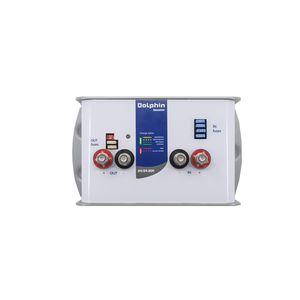 cargador de batería / para barco / inteligente