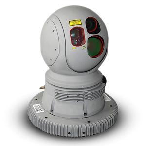 cámara para buque / para luz tenue / de infrarrojos / térmica