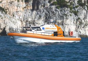 barco profesional barco de trabajo / barco de pasajeros / barco de salvamento / barco de transporte de tripulación