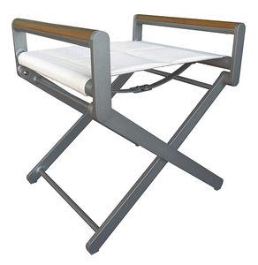 taburete para barco / de aluminio