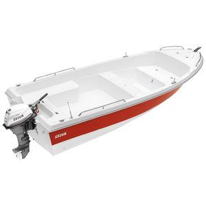 bote fueraborda / open / de pesca deportiva / de deporte