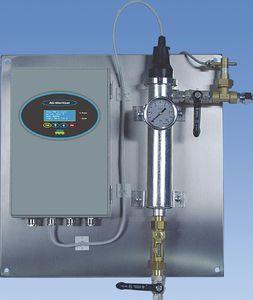 esterilizador de agua dulce para buque
