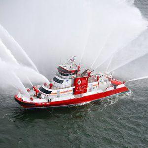 buque bombero