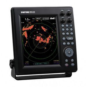 radar para buque / ATA / en color