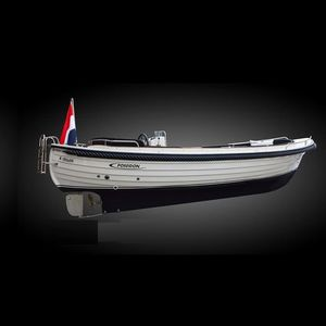 barco open fueraborda