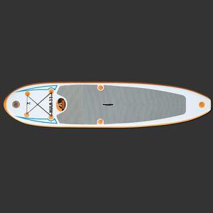 SUP de travesía / de surf / inflable / de espuma