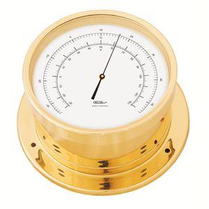termómetro analógico