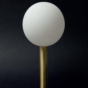 lámpara de interior / para barco / de mesa / LED