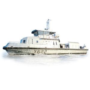 sistema de propulsión para buque / híbrido diésel-eléctrico