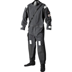 traje de deporte náutico / de vela ligera / traje impermeable / integral