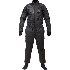 combinación de ropa interior polar / transpirable / para buceo