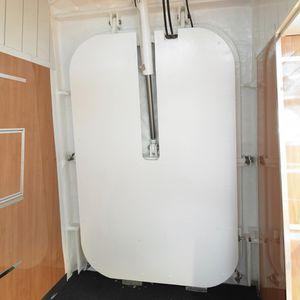 portón lateral para buque