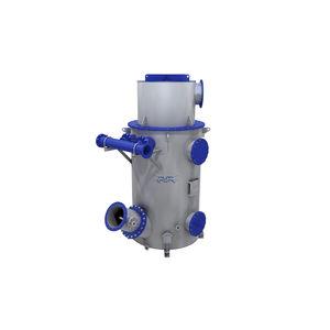 generador de gas inerte para buque / sistema de gases de combustión