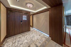 puerta para buque / interior