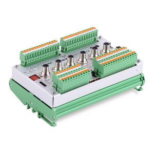 multiplexor datos / para buque / para yate / para sensor digital