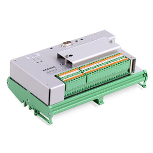 multiplexor para buque / para yate / para sensor digital