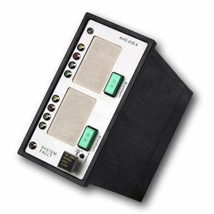 panel de mando para buque / para yate / para bomba en stand-by / con alarma