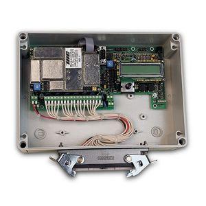 receptor para terminal / para puerto / de mando a distáncia