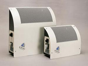 radiador eléctrico / para buque