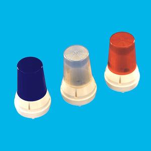 luces de señalización para buques / LED / rojas / verdes