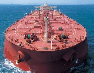 buque de carga buque petrolero