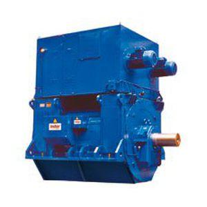 motor intraborda / de propulsión / eléctrico / para buque
