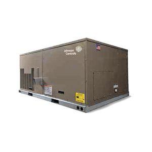 sistema HVAC para buque