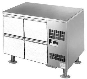 mesa refrigerada para buque