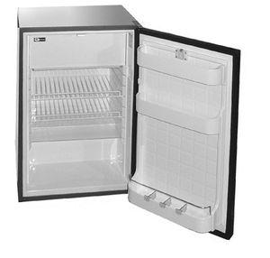 refrigerador para buque / empotrable / de compresores