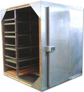 cámara frigorífica prefabricada