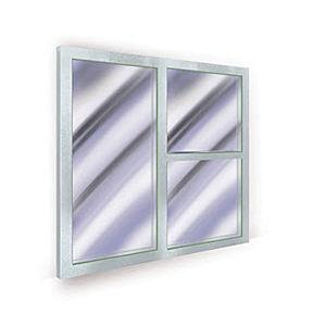 panel para tabique de buque / de vidrio