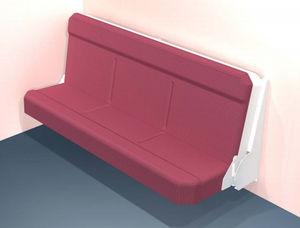 sofá cama para buque