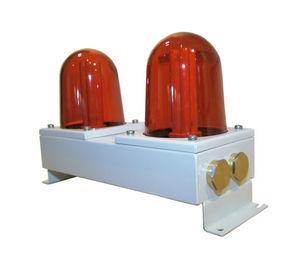 luminaria para helipuerto de buques para buque / LED / de emergencia
