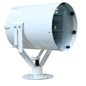 proyector de búsqueda / para buque / bombilla de xenón de arco corto